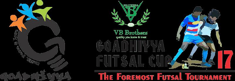Goadhiyya Futsal Cup 2017