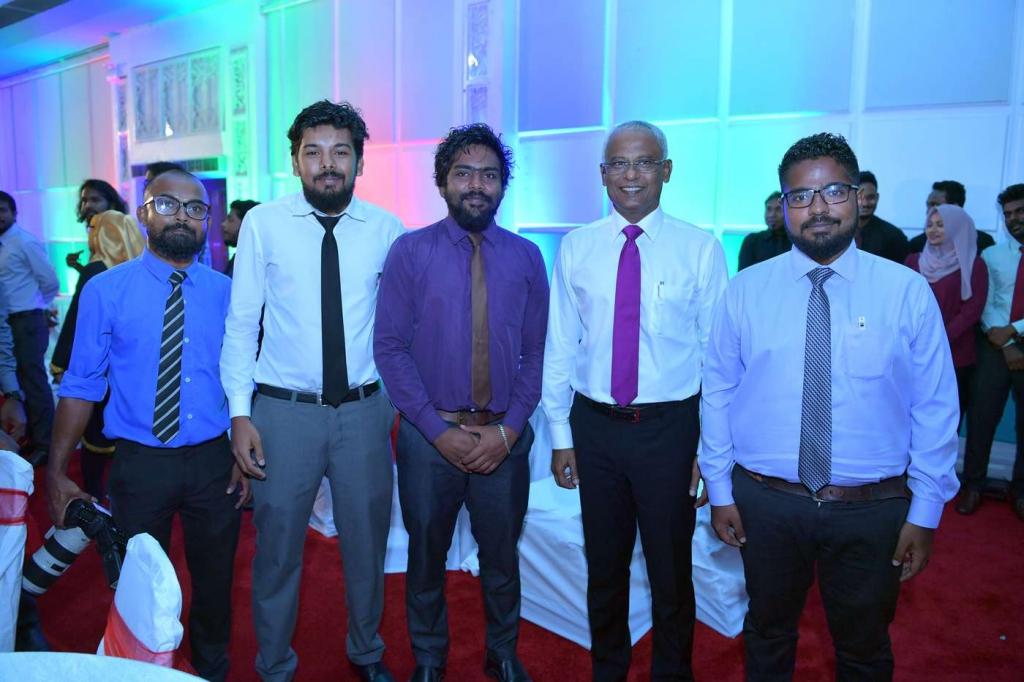 dhivehi noosverin