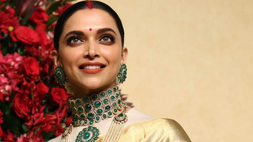 Deepika, Film '83' ah soi koffaivanee 14 core rupees ah ...