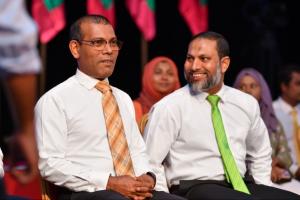 MDP, Adhaalathu