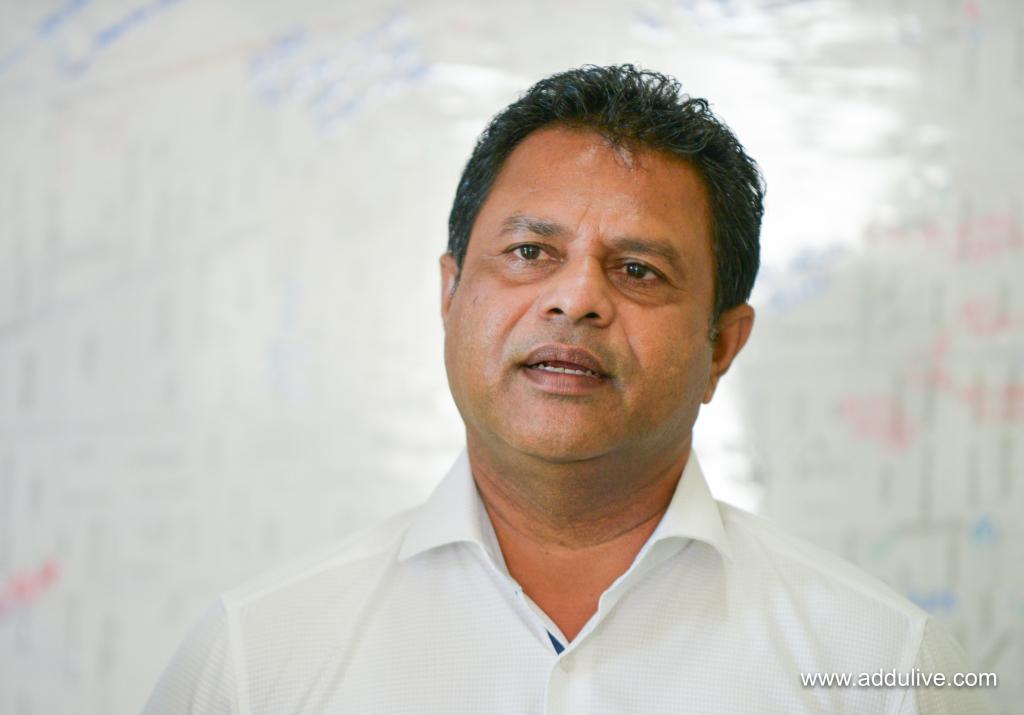 fenaka MD saeed